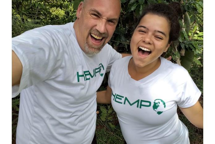 Hemp earth