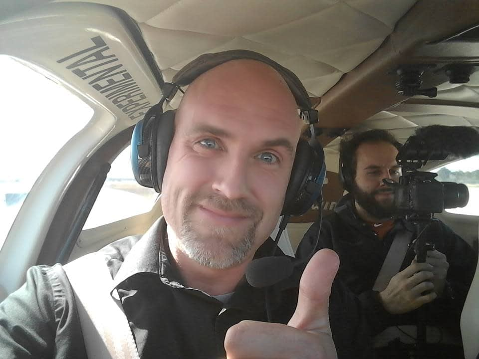 Hemp Plane